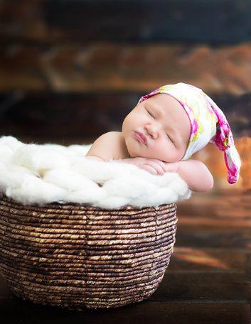 maine newborn photography
