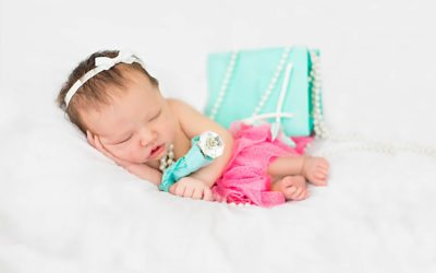 Tips for a STELLAR Newborn Session