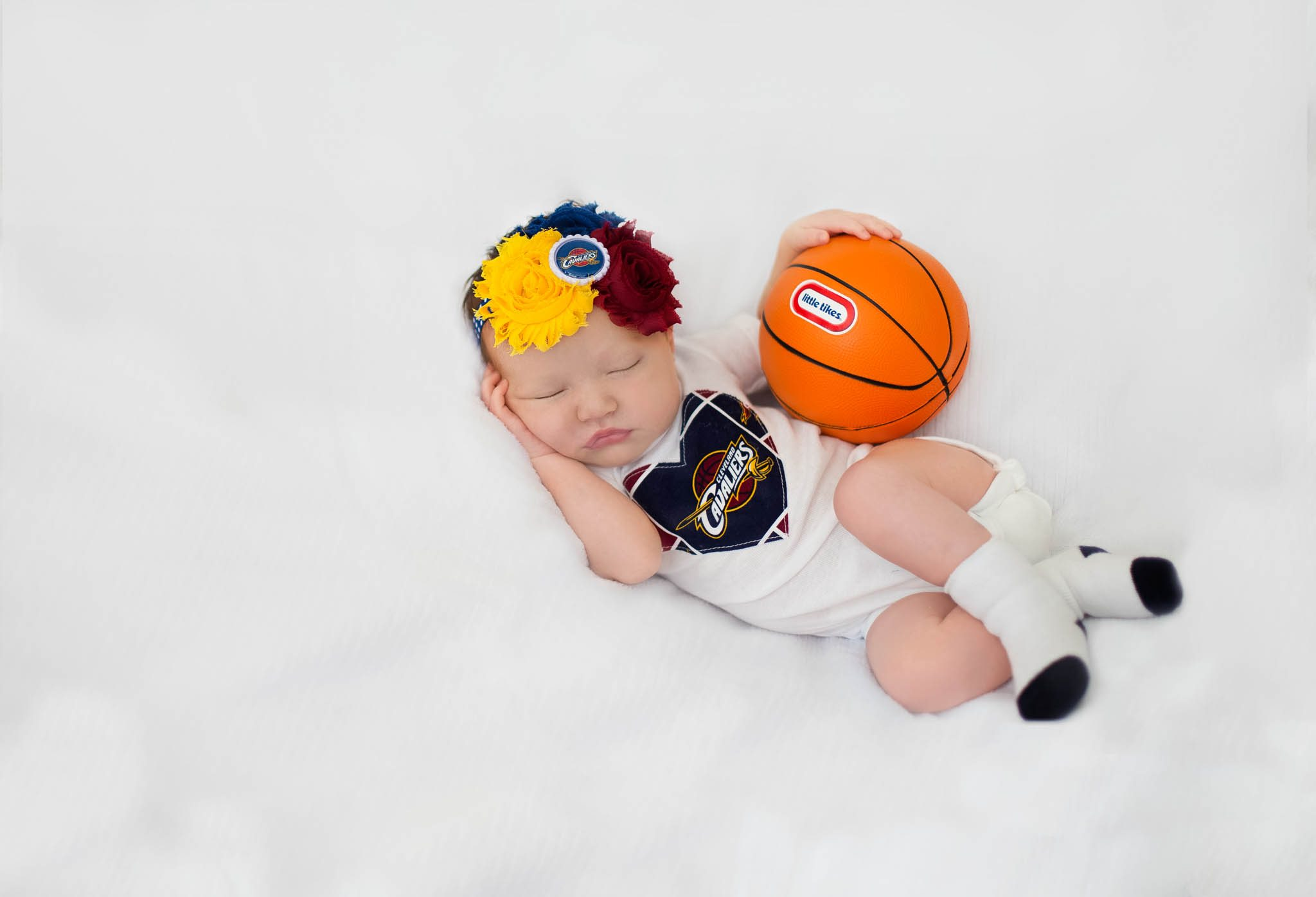 tips fro your newborn session