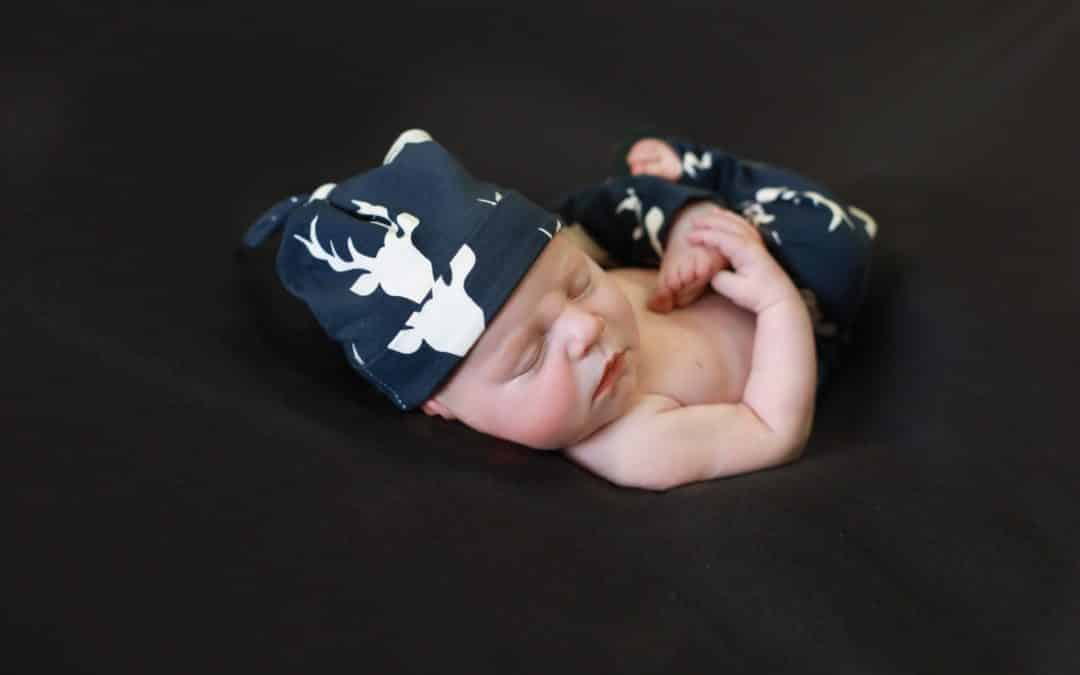 Midcoast Maine Newborn Photographer | Camden