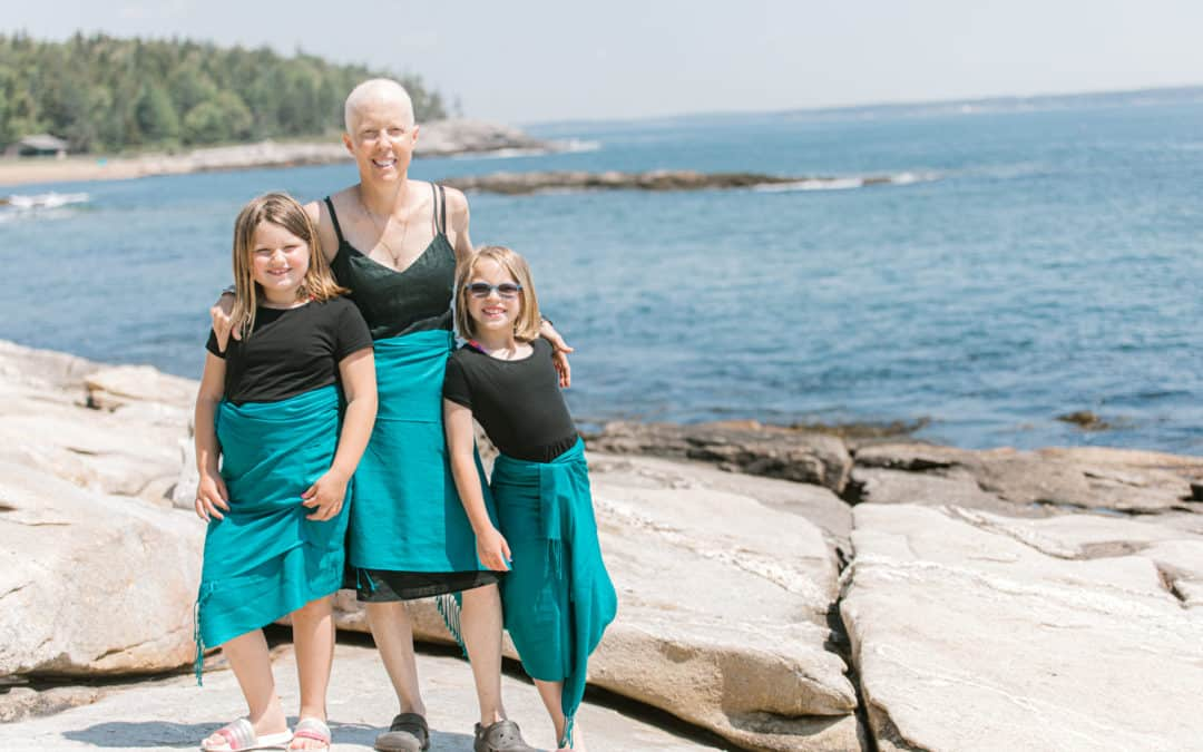 The Kelly Family Video | Portland, Maine
